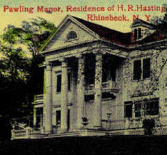 Rhinebeck Pawling Manor
