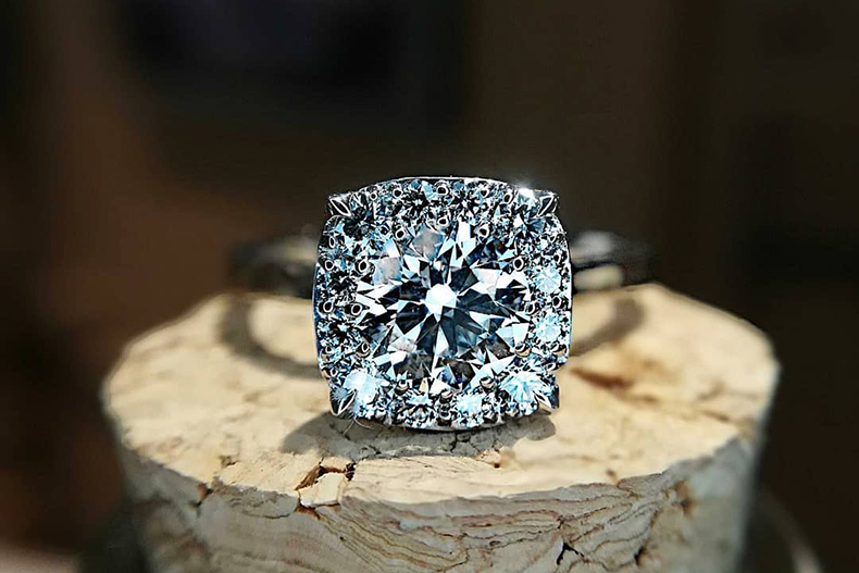 89255462e Zimmer Brothers Jewelers is a traditional, fine jewelry store that has been family  owned and run since 1893. In addition to our flagship store in ...