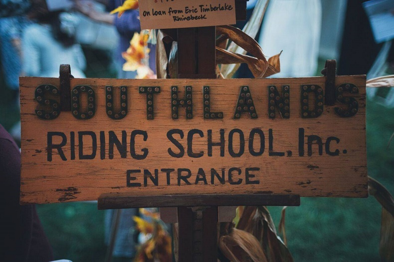 southlands foundation and riding school
